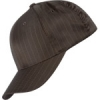FF Cap brown/white